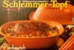 Schlemmer-Topf... ja aivan kuin olisit aidossa 1970-lukulaisessa keittiössä!